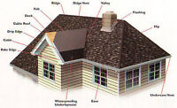 Roof Masters / Booking for season.