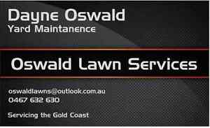 Lawn mowing/ yard cleaning services Coomera Gold Coast North Preview