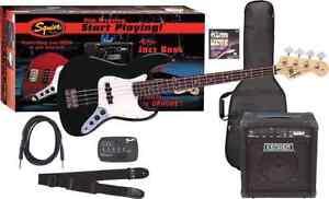 Jazz Bass kit London Ontario image 1