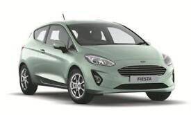 2017 Ford Fiesta 1.0 EcoBoost Zetec B+O Play 3 door Petrol Hatchback