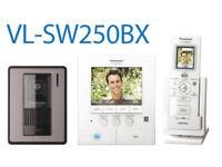 Panasonic Wireless Colour Video Intercom System - Brand New