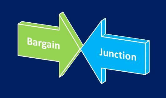 Bargain Junction