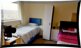 Rooms With Ensuite Bathroom Sat TV Bbroadband etc