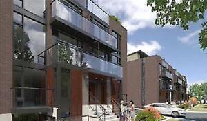 Oggi Townhouse VIP access at Kipling/HWY 7