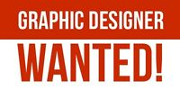 Graphic Artist Needed