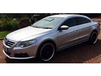 VOLKSWAGEN CC R36 DSG 4Motion (IMMACULATE +12MONTHS MOT) //// GTI R32 R36 AUDI S3 A5 A6 BMW M3