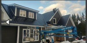 METAL ROOFING SALES AND INSTALL!!!