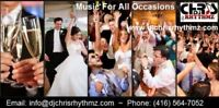 ►►► Professional Disc Jockey Services - All Occasions ◄◄◄