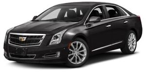 2017 Cadillac XTS Heated Seats, Leather, Backup Camera