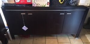 Eztia sideboard buffet brand new w/tag's attached $210