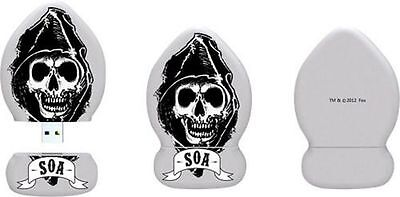 Sons of Anarchy 8GB USB Flash Drive - Reaper …