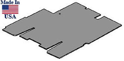 Allis Chalmers 7000 Series Floor Mat Fits 7010 7020 7030 7040 7045 7050 7060 Etc