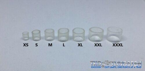 TKO Tungsten Wacky / Neko Rig Kit w/ Install Pliers  (2 packs of O rings inc.)