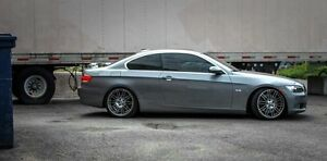 2007 BMW 335i Coupe - 3rd Owner Only 106kms