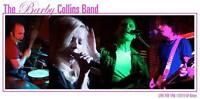 Barby Collins Band - Live at Trailside Ridgeway