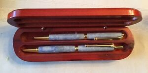 Hand turned Pen and Pencil Sets Kitchener / Waterloo Kitchener Area image 4
