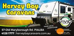Late Model Caravans Wanted to Buy Pialba Fraser Coast Preview