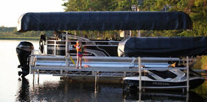 Boat Lift Show Pricing! Order before Feb 27