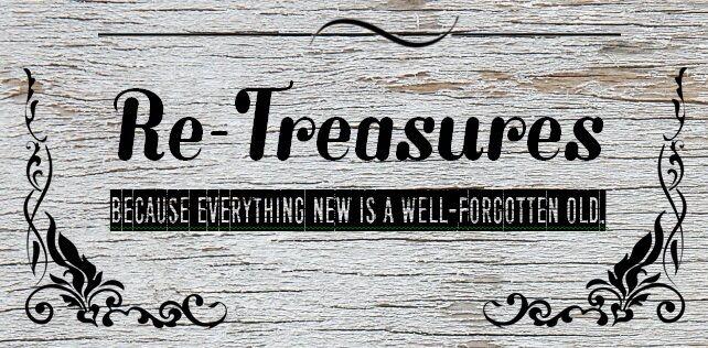 Re-Treasures