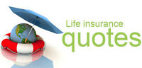 FREE Instant Life Insurance quotes online or call 800 449-5866