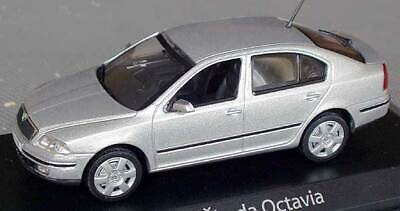 Skoda Octavia Modellauto 1/43