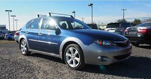 2011 Subaru Other Silver Hatchback