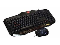 Diosus G100 Gaming Keyboard