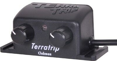 Terraphone Clubman Verstärker, Intercom, Terratrip, rallye Retro, raceparts.cc