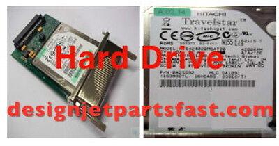 Designjet 800ps Hard Disk C7779-60254 --- Delivered In 1 Or 2 Days ---