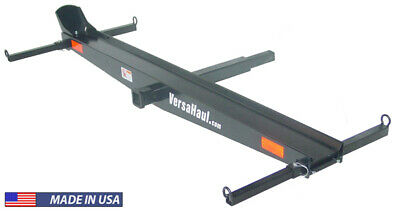 VersaHaul Single Motorcycle Carrier VH-55