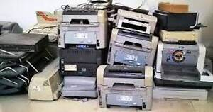 BROTHER LASER PRINTERS MFC-9330, 9335, 9840, ERROR FIX, REPAIR Glenwood Blacktown Area Preview