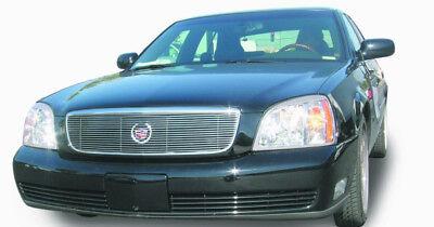 Grille Insert fits 2000-2005 Cadillac DeVille  T-REX