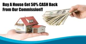 Learn how to get rebates up to $20000 when you buy any property
