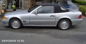 Collectible SL500