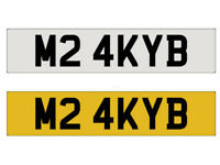 MR PRIVATE NUMBER PLATES FOR SALE AQIB AKYB MUSLIM NAME M2 CHERISHED SEE DESCRIPTION