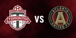 TFC ATLANTA UNITED FC BELOW FACE SUNDAY OCTOBER 28