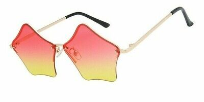 Star Shape Sunglasses Cute Design Sunglasses Frame For Women Shades Accessory](Star Shaped Sunglasses)