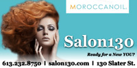 Hairstylist/Apprentice: Busy Professional Downtown Salon