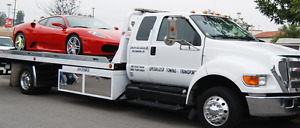 one way towing - rates starting at 50$ & cash for unwanted vehic