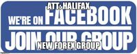 Welcome Halifax to a new Forex Trading Group.