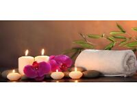 Full Body Relaxing and Deep Tissue Massage