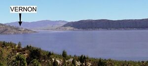 Okanagan Lakeview- Prime Lakeview Lots for sale by owner