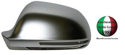 Cubierta Espejo Retrovisor SX Cromo en Aluminio Audi Q3 11></noscript> 2011>