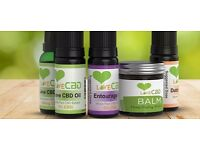 High Quality CBD Products for Sale