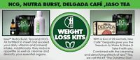 Lose 5 pounds in 5 days! organic products from the US