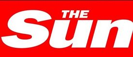 Wanted - sun newspaper sat 8th July for sun code!!