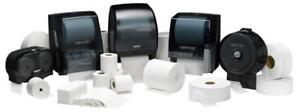 TORK Dispensers - Starting at Just $4/unit!