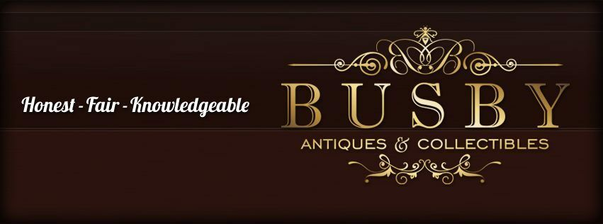 Busby Antiques and Collectibles