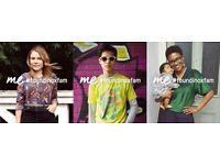 Online Fashion Volunteer - Oxfam Online Romsey