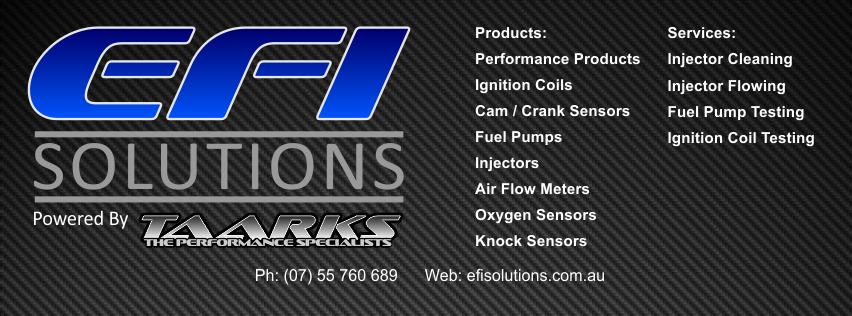 EFI Solutions PTY LTD